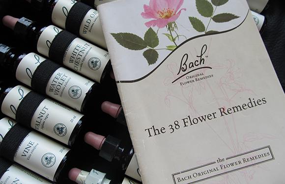 Terapeut Remedii Florale Bach